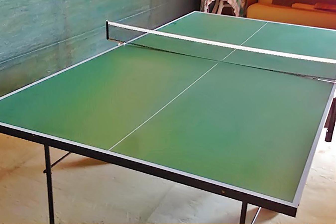 Gornaya Antavia tennis