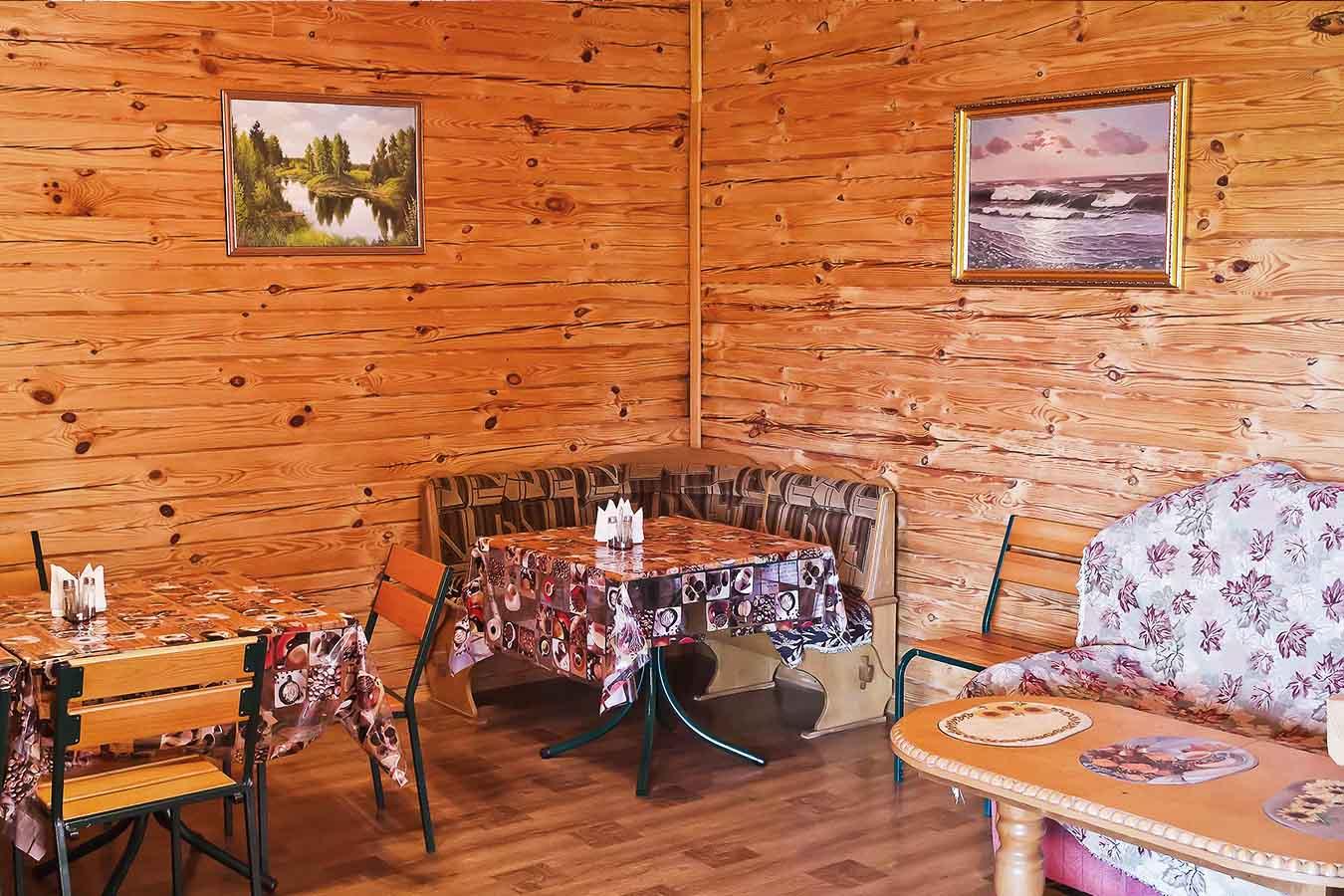 Gornaya Antavia Lounge 4